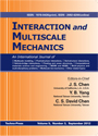 Interaction and Multiscale Machanics